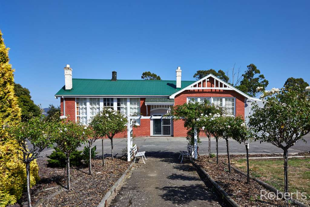 Main view of Homely house listing, 32 Albert Street, Branxholm, TAS 7261
