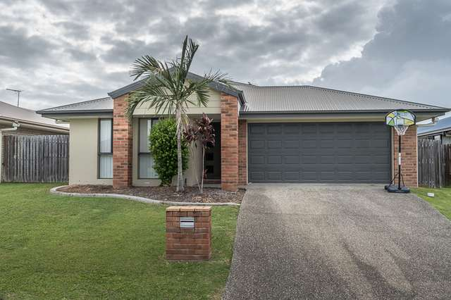 108 Oldmill Drive, Beaconsfield QLD 4740