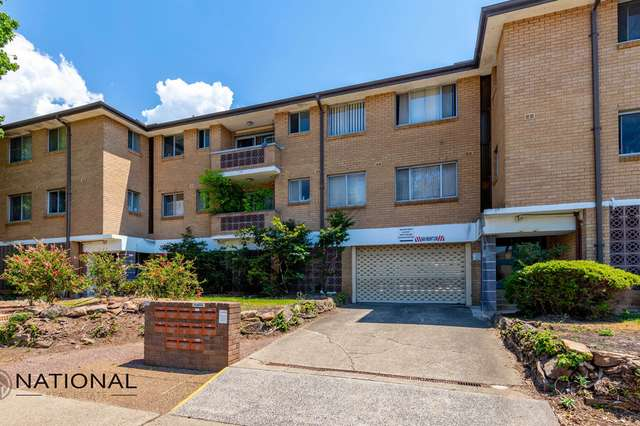 8/425 Guildford Rd, Guildford NSW 2161