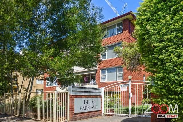10/14-16 Park Avenue, Burwood NSW 2134