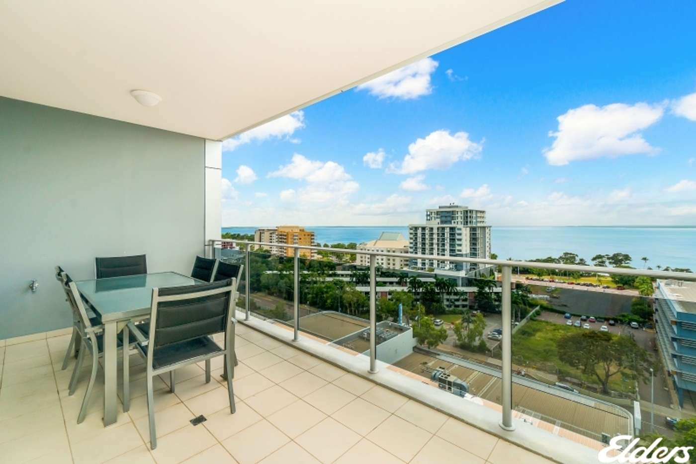 Main view of Homely apartment listing, 1201/79 Smith Street, Darwin City NT 800