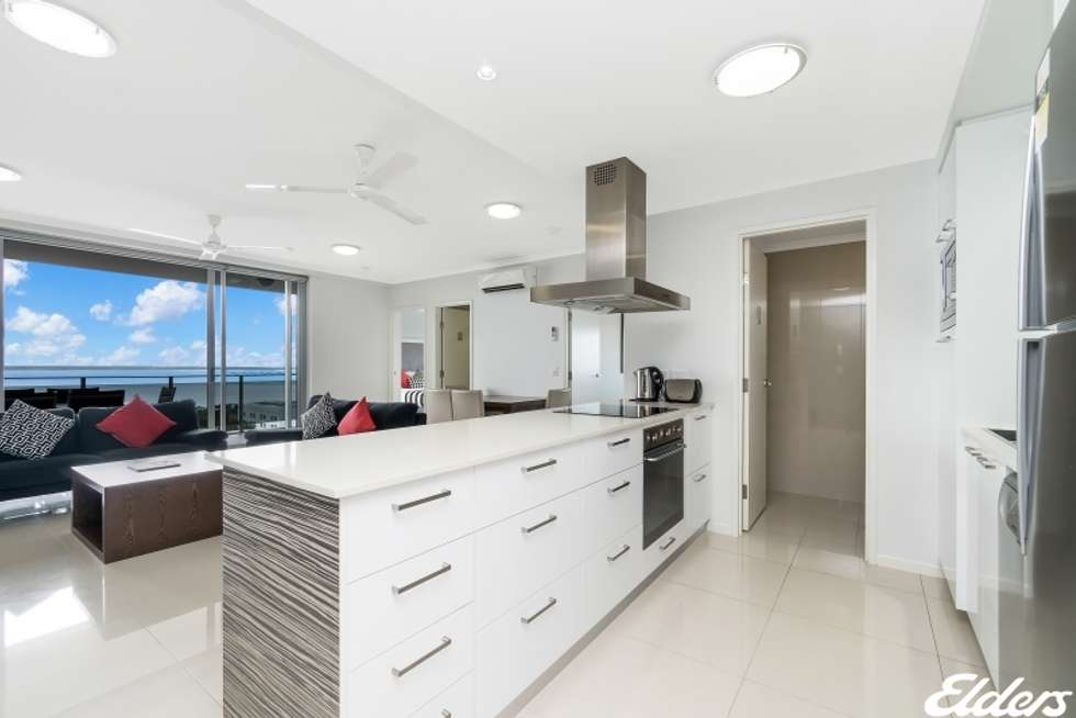 Third view of Homely apartment listing, 1201/79 Smith Street, Darwin City NT 800
