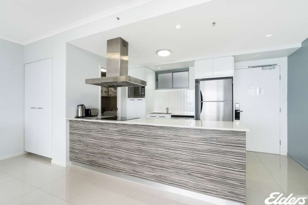 Fourth view of Homely apartment listing, 1201/79 Smith Street, Darwin City NT 800