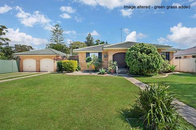32 Beatty Boulevard, Tanilba Bay NSW 2319