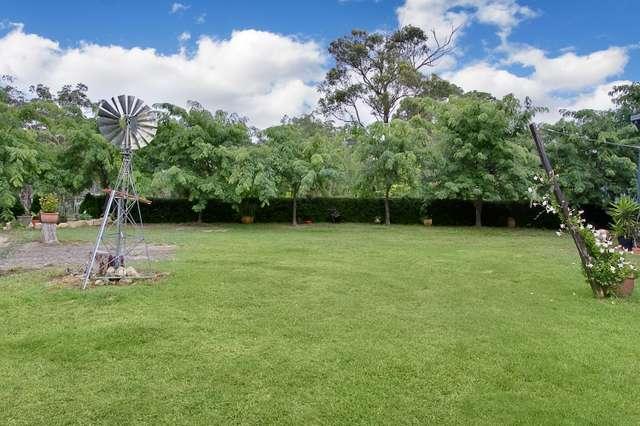 1141 Wheelbarrow Ridge Road, Colo Heights NSW 2756