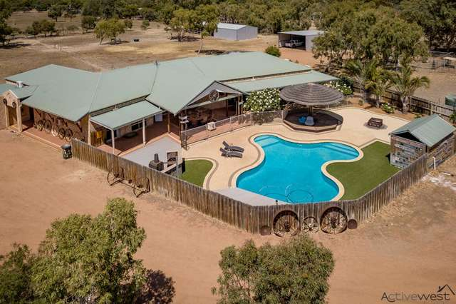 13 Forrester Road, Moresby WA 6530