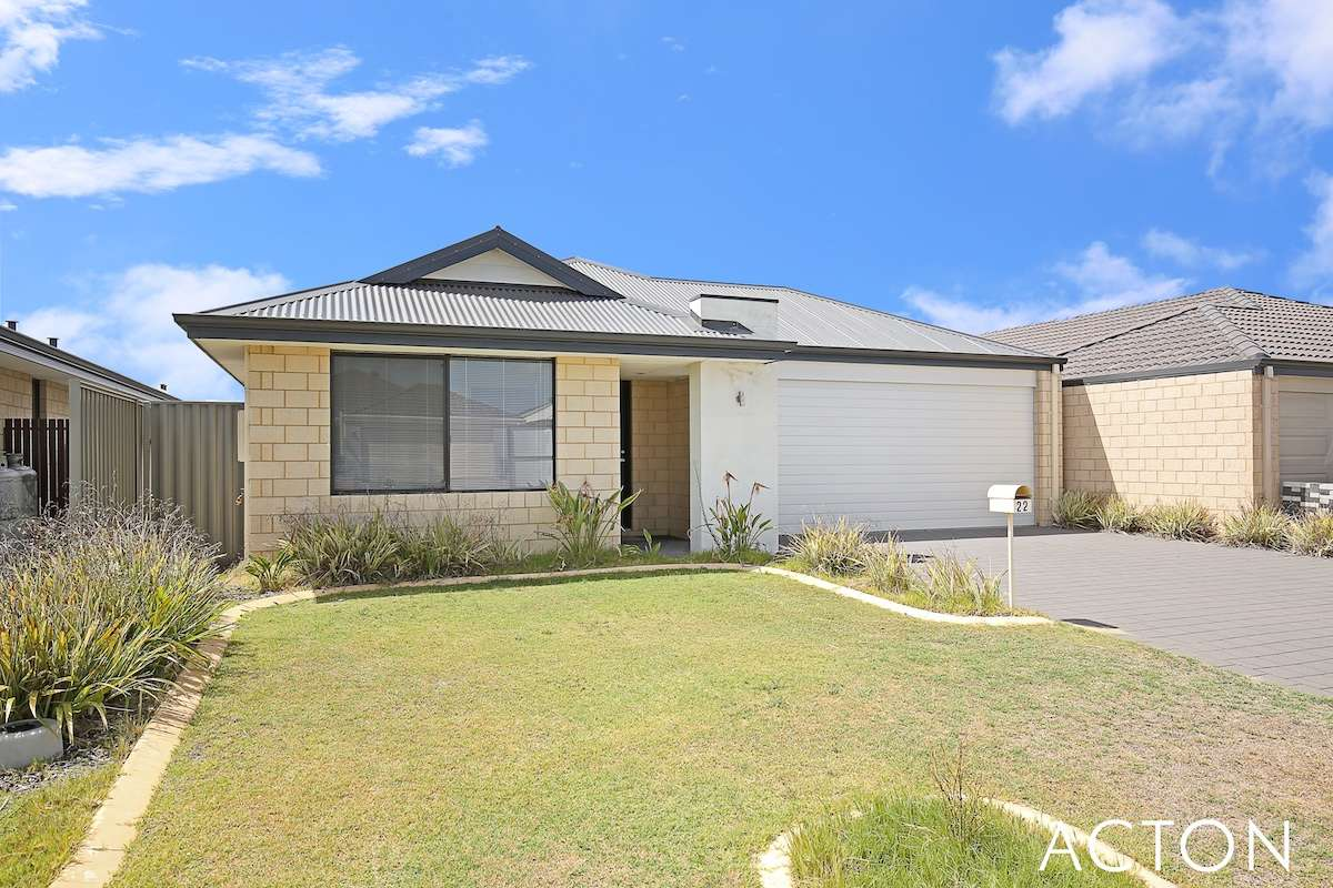 Main view of Homely house listing, 22 Barron Turn, South Yunderup, WA 6208