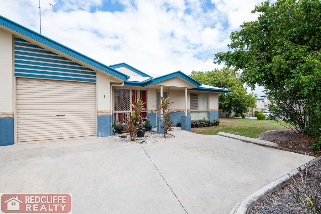 Main view of Homely unit listing, 1/24-26 Lipscombe Road, Deception Bay, QLD 4508