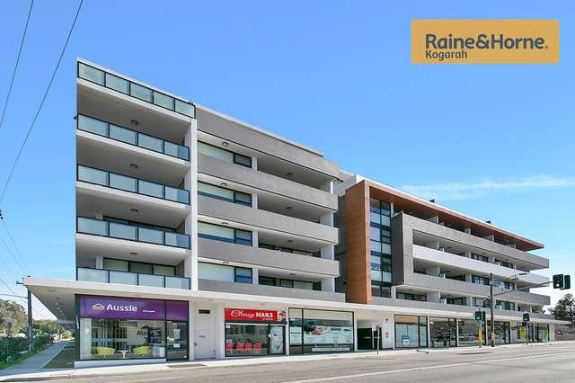 404/187 Rocky Point Road, Ramsgate NSW 2217
