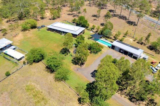 1144-1176 Rosewood Laidley Road, Grandchester QLD 4340