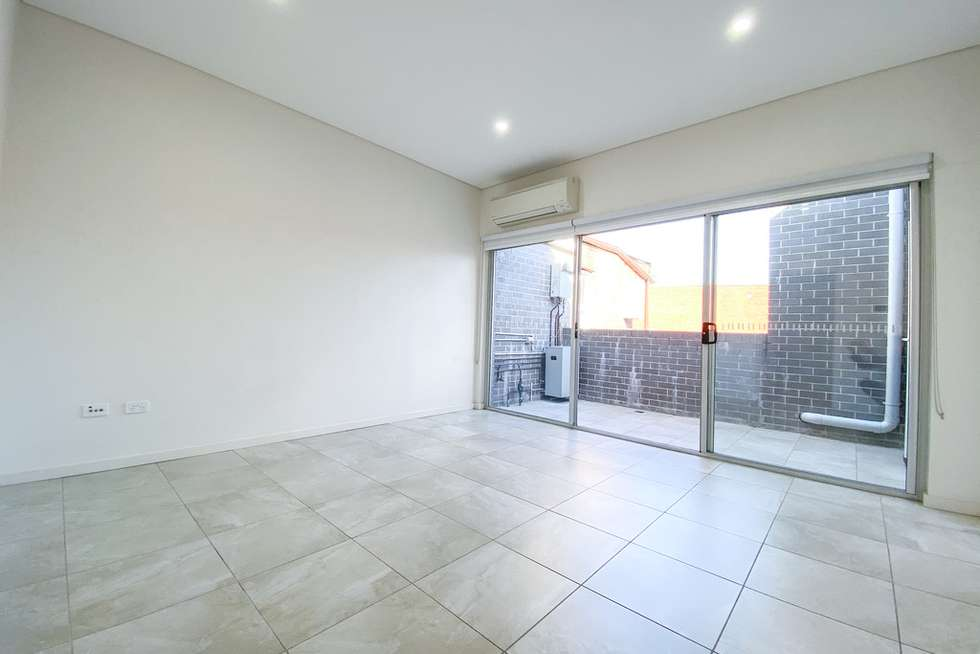 Third view of Homely apartment listing, 9/2 Young Street, Annandale NSW 2038