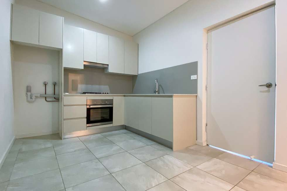 Fourth view of Homely apartment listing, 9/2 Young Street, Annandale NSW 2038