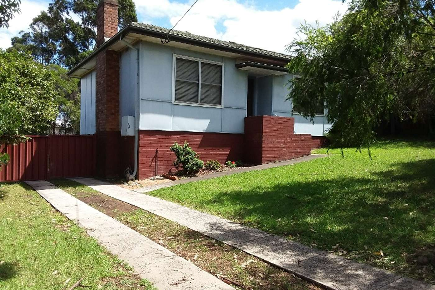 Main view of Homely house listing, 22 Hill Street, Mount Saint Thomas NSW 2500