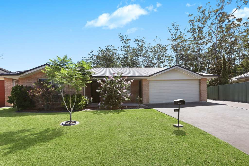 Main view of Homely house listing, 34 Pead Street, Wauchope, NSW 2446