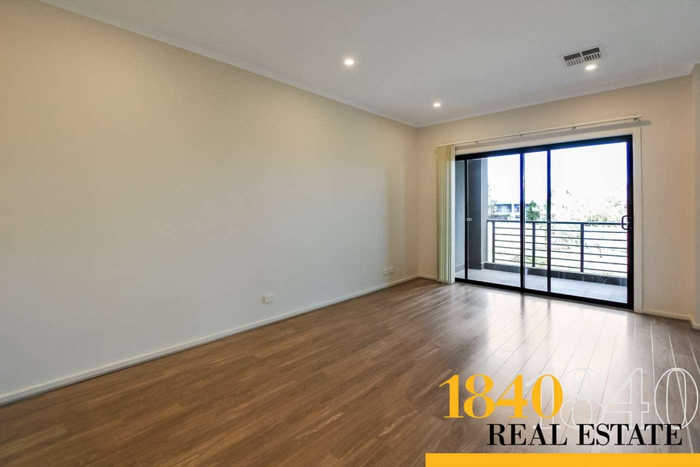 Main view of Homely apartment listing, 12/38-42 Metro Parade, Mawson Lakes SA 5095