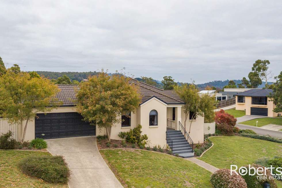 Second view of Homely house listing, 7 Jacqueline Place, Riverside TAS 7250