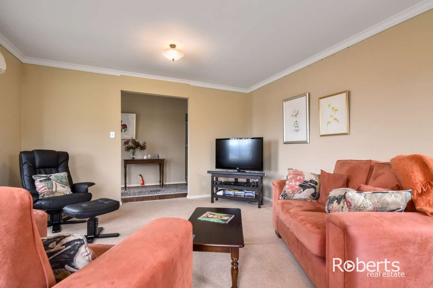 Fifth view of Homely house listing, 7 Jacqueline Place, Riverside TAS 7250