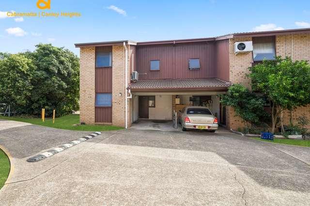 7/3-5 GILBERT STREET, Cabramatta NSW 2166