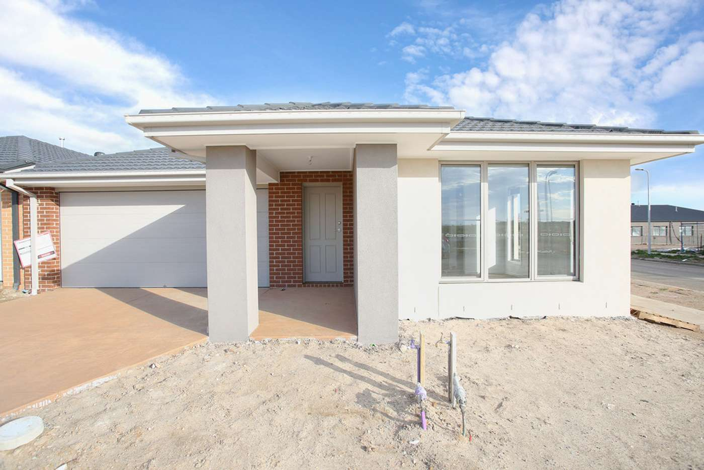 Main view of Homely house listing, 25 Moroak Crescent, Clyde North VIC 3978