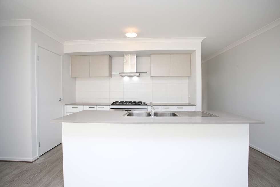 Third view of Homely house listing, 25 Moroak Crescent, Clyde North VIC 3978