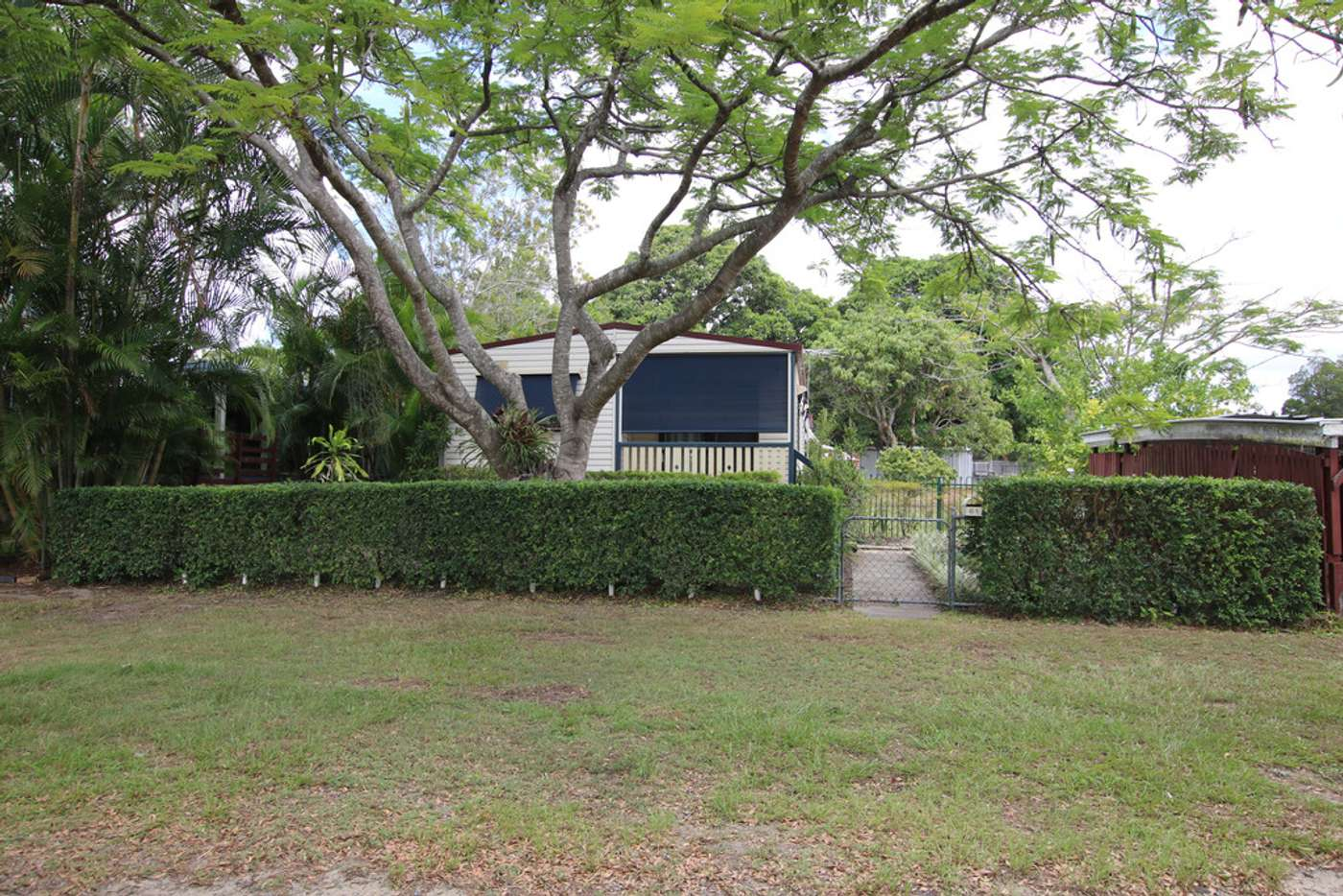 Main view of Homely retirement listing, 61/13 Talinga Drive, Park Ridge QLD 4125