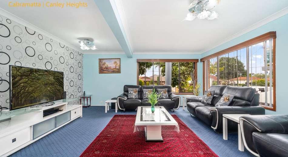 15A MALABAR STREET, Canley Vale NSW 2166