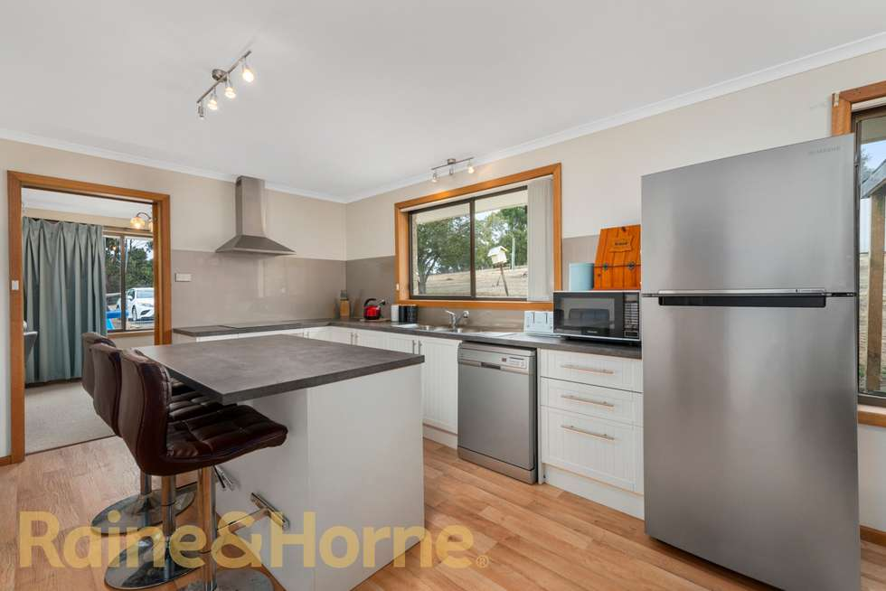 Second view of Homely house listing, 40 Thornton Drive, Orielton TAS 7172