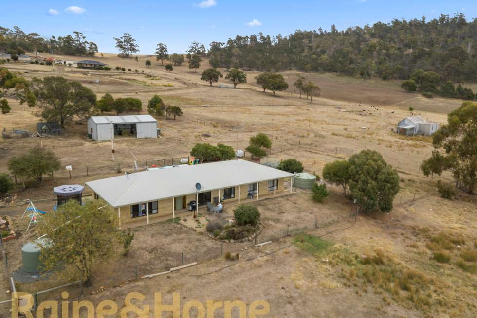 Third view of Homely house listing, 40 Thornton Drive, Orielton TAS 7172