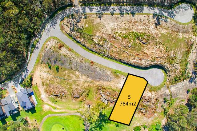 5 Gully Forest Place, Cattai NSW 2756