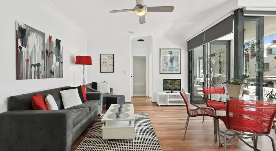 4/265-271 Crown Street, Surry Hills NSW 2010