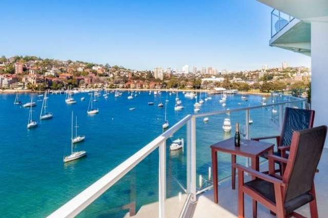 62/11 Sutherland Crescent, Darling Point NSW 2027