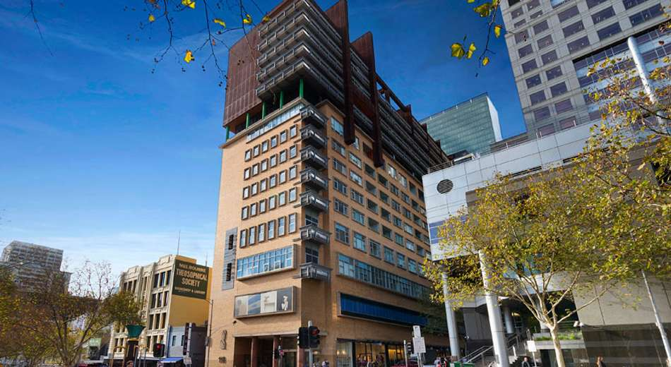 812/118 Russell Street, Melbourne VIC 3004