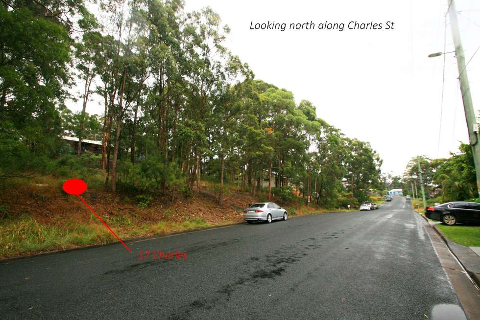 Fourth view of Homely residentialLand listing, 17 Charles Street, Smiths Lake NSW 2428