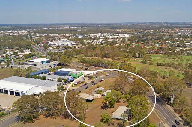 21 - 27 Old Maryborough Road, Pialba QLD 4655