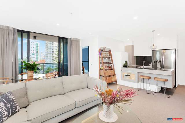 29/72 The Esplanade, Burleigh Heads QLD 4220
