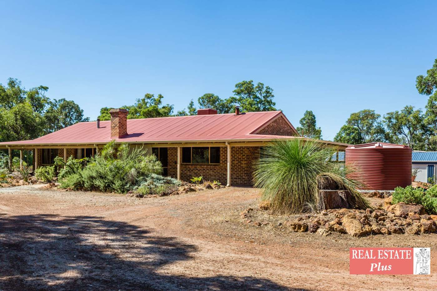 Main view of Homely house listing, 24 Ocotillo Court, Gidgegannup WA 6083