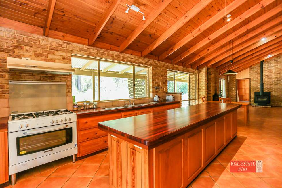 Second view of Homely house listing, 24 Ocotillo Court, Gidgegannup WA 6083