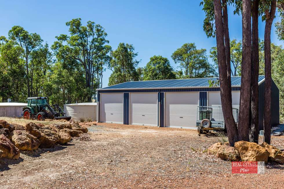 Third view of Homely house listing, 24 Ocotillo Court, Gidgegannup WA 6083