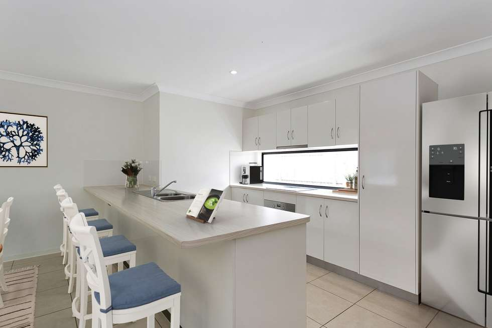 Third view of Homely house listing, 63 Caroval Drive, Rural View QLD 4740