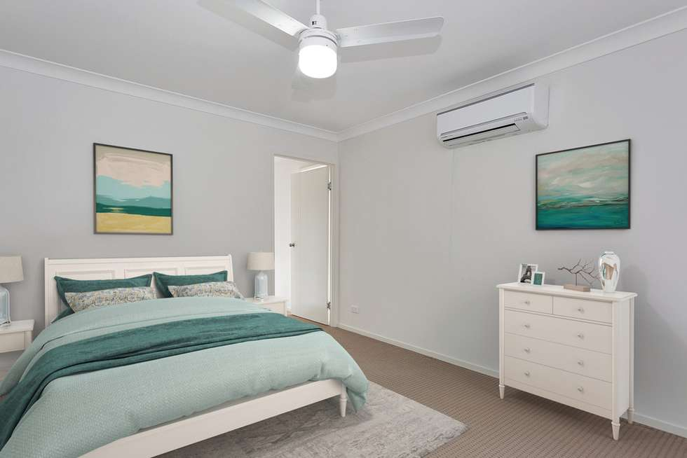 Fifth view of Homely house listing, 63 Caroval Drive, Rural View QLD 4740