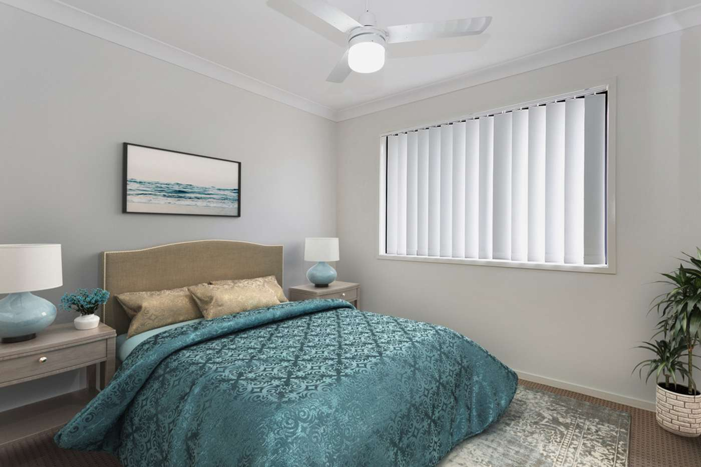 Seventh view of Homely house listing, 63 Caroval Drive, Rural View QLD 4740