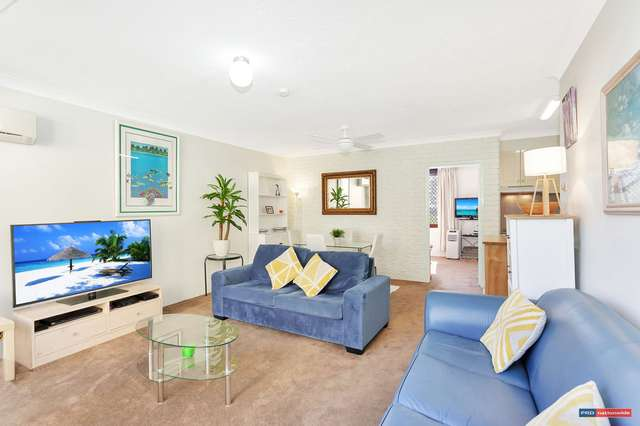 45/1921 Gold Coast Highway, Burleigh Heads QLD 4220