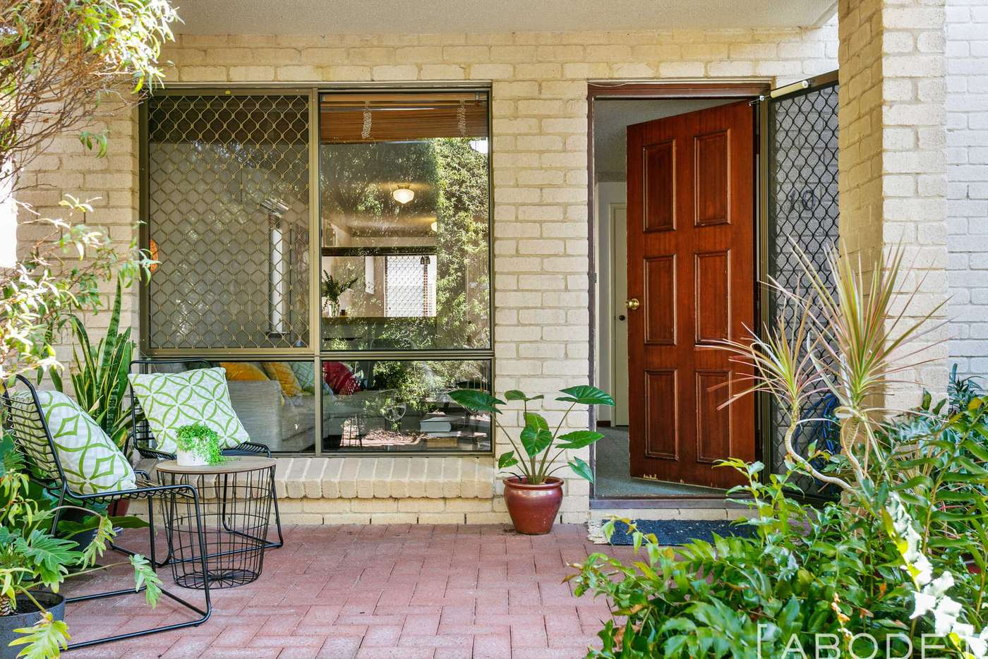 Main view of Homely unit listing, 10/10 Aberdare Road, Shenton Park WA 6008