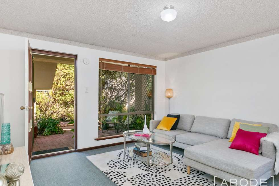 Second view of Homely unit listing, 10/10 Aberdare Road, Shenton Park WA 6008