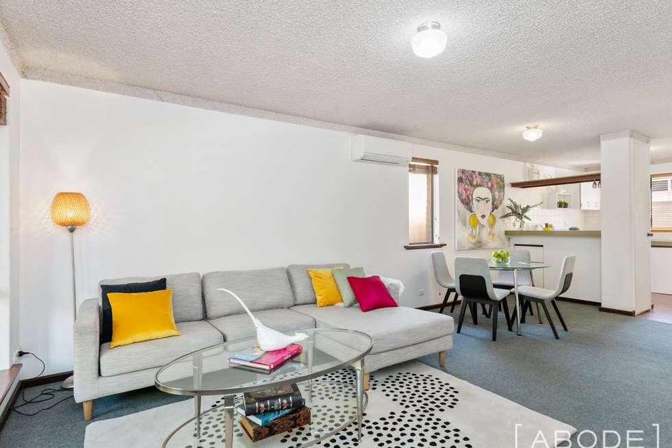 Third view of Homely unit listing, 10/10 Aberdare Road, Shenton Park WA 6008