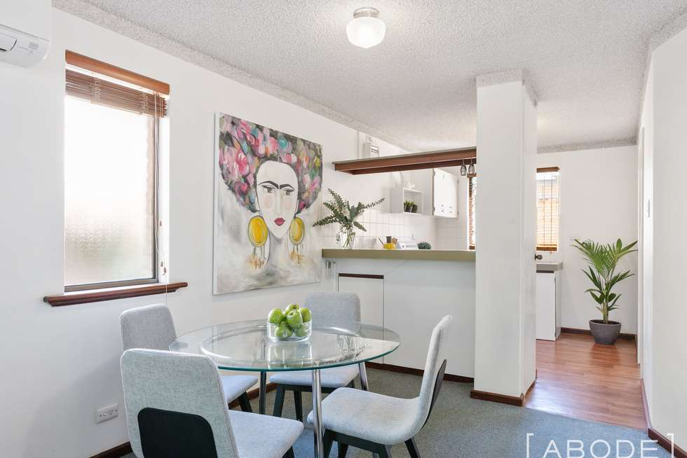 Fourth view of Homely unit listing, 10/10 Aberdare Road, Shenton Park WA 6008
