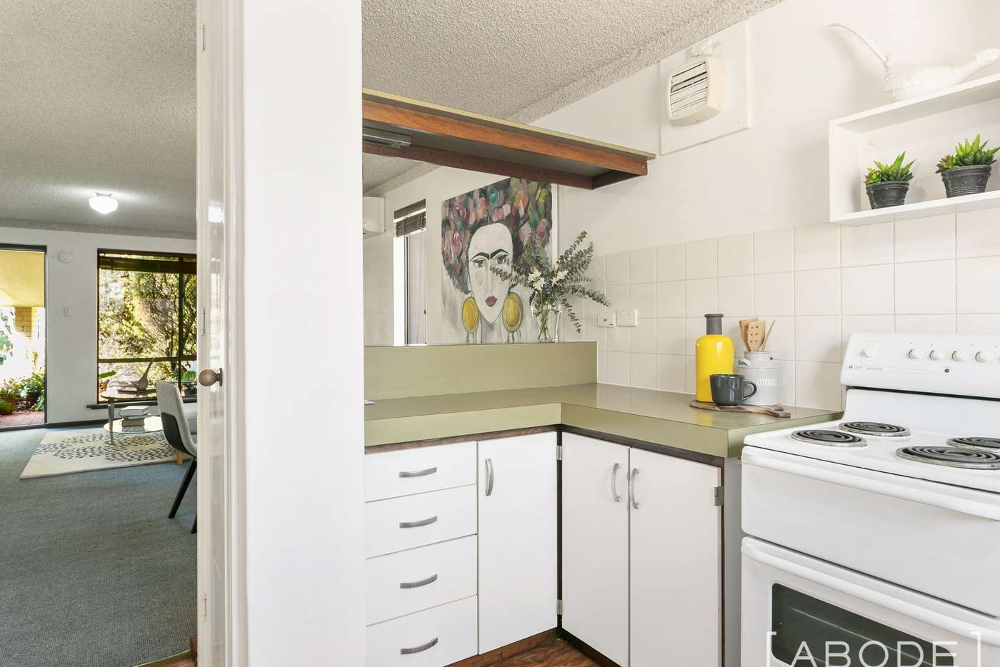 Fifth view of Homely unit listing, 10/10 Aberdare Road, Shenton Park WA 6008
