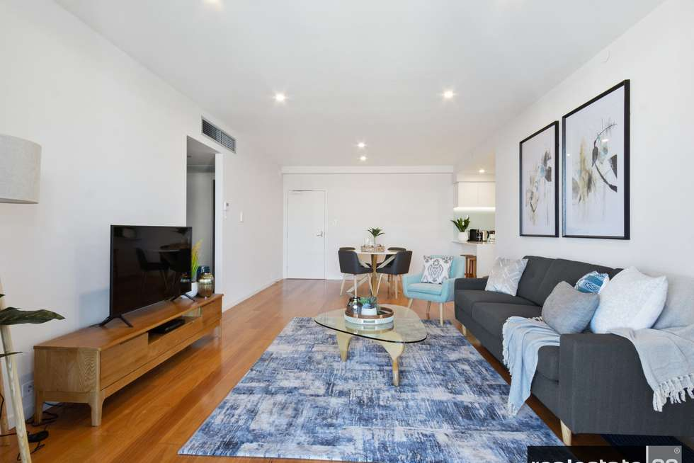 Second view of Homely apartment listing, 142/189 Adelaide Terrace, East Perth WA 6004