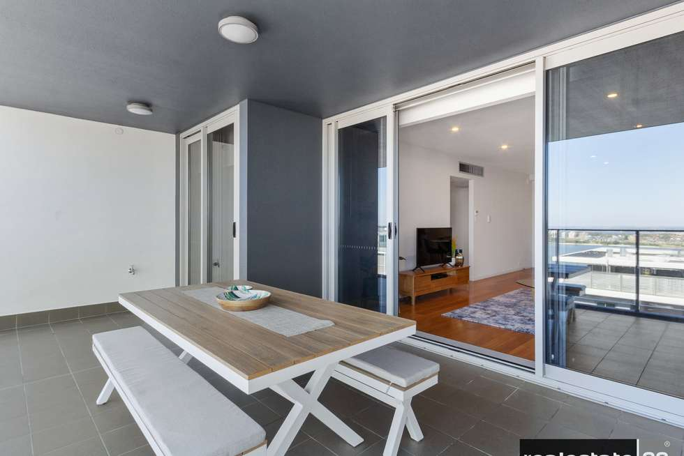 Fifth view of Homely apartment listing, 142/189 Adelaide Terrace, East Perth WA 6004