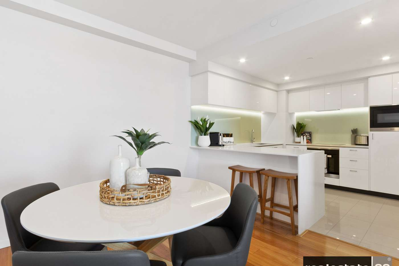 Seventh view of Homely apartment listing, 142/189 Adelaide Terrace, East Perth WA 6004